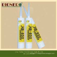 Adhésif neutre neutre non inflammable en silicone (HB-850)