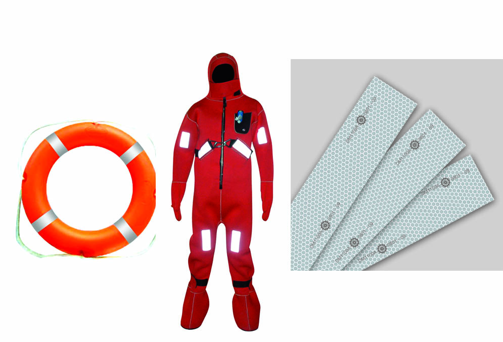 Daoming Solas Tape for Safety at Sea