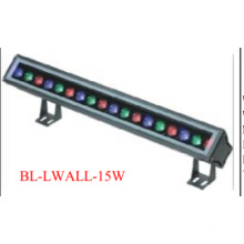 1X15W 1 Meter Long Aluminium Alloy LED Wall Washer