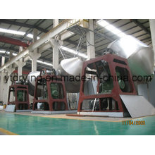 Battery Material Special Double Cone Rotating Vacuum Dryer