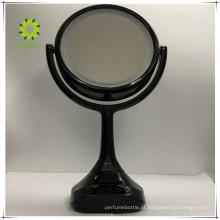 2017 novos produtos quentes bluetooth speaker music maquiagem espelho com luz LED