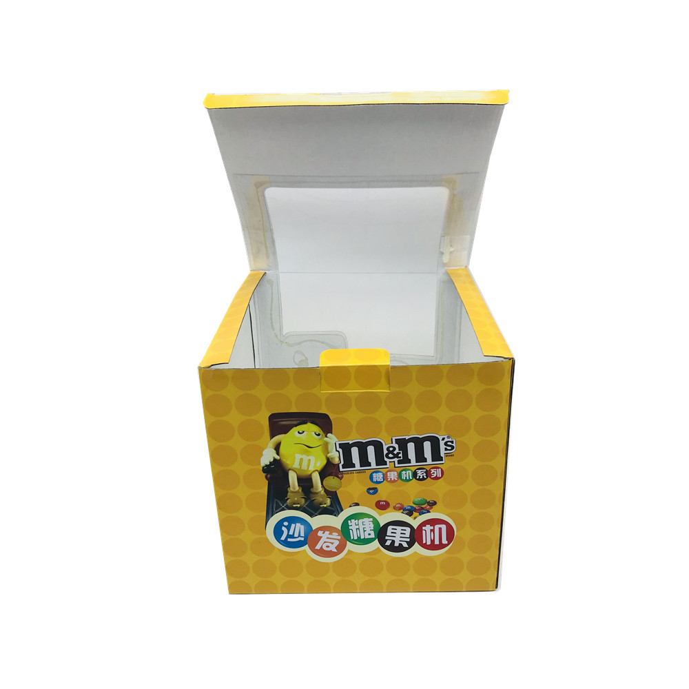 paper color offset printing suger box