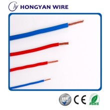 2.5mm 4mm 6mm 10mm Tembaga PVC dilapisi Electric Household Wire Cable