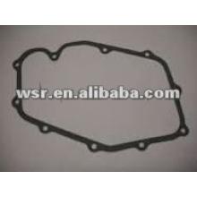 Heat resistant rubber gasket used in oilfield