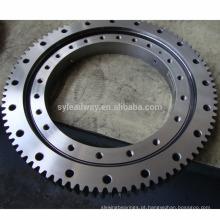 anel giratório de alta qualidade do motor da máquina escavadora