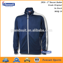 Sports type mens jacket stock lot for wholesale with cheap price
