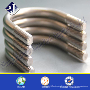 u-bolt u bolt clamps u bolt specifications