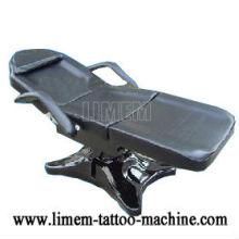 Lit de tatouage réglable de lit de tatouage de meubles de tatouage