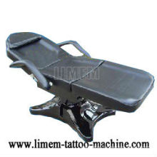 Adjustable tattoo furniture tattoo bed professinal tattoo chair