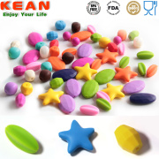 China food grade silicone beads wholesale