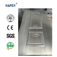 Hot Sale Stamped Steel Door Skin (RA-C029)