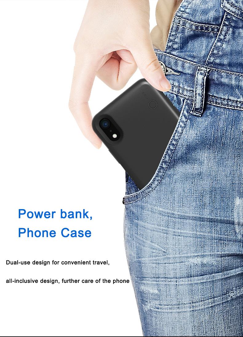 iphone battery case best