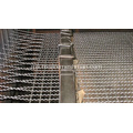 Pemeriksaan Mesh Wire Crimped
