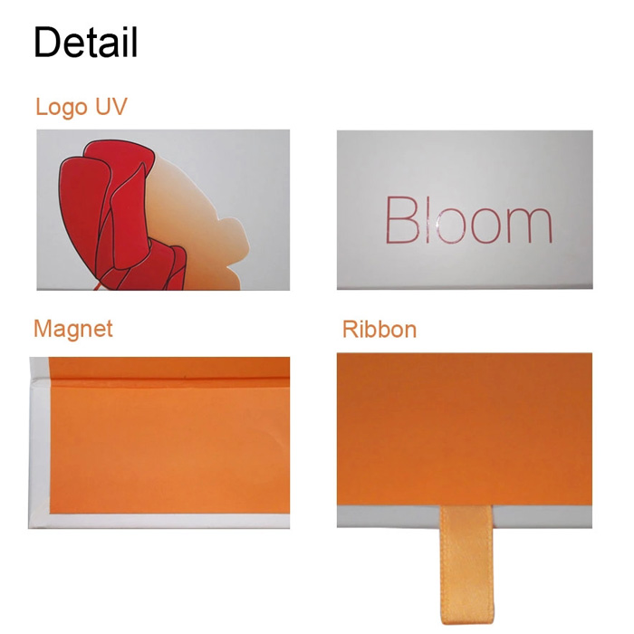 Flat Folding Box 3
