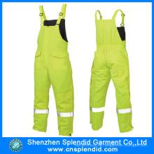 China Großhandel schützende Kleidung billig Hi Vis Workwear Supplies
