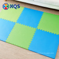Customizable professional standard heavy metal free PVC traditional puzzle mat
