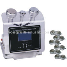 advanced ultrasonic liposuction equipment.