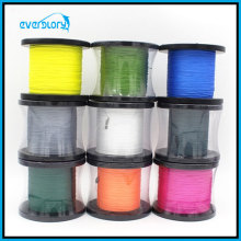 High Quality 4 Brand Line 500m PE Super Strong Dymeena PE Fishing Line