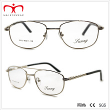 Fashionable Ladies Metal Reading Glasses (WFM503031)