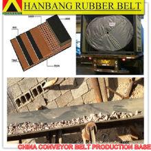 mining 20mpa conveyor belt