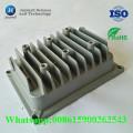 Liga de alumínio personalizada Die Casting Street Light Shell