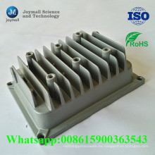 La aleación de aluminio modificada para requisitos particulares a presión la luz de calle de la fundición Shell