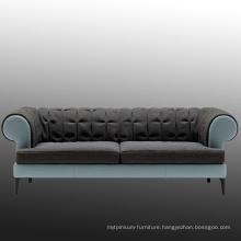 European Style Sofa for Living Room