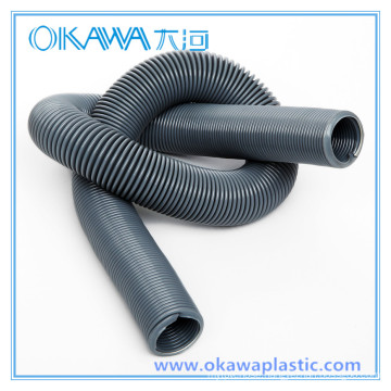 "2"" PVC Steel Spring Hose for Vacuum Cleaner"