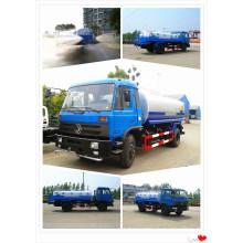 Dongfeng 10cbm 4X2 Water Tank Truck