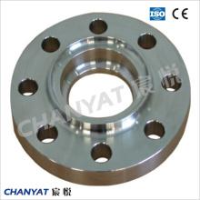 Brida ciega de aleación de titanio B381 (F-1F-2F-3F-7 F-9 F-11)