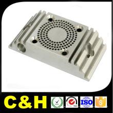 Peça de aço inoxidável da fresagem do CNC do material SUS303 / 304/201/316