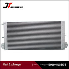 China Supplier Aluminum Customized Radiator For PC450-8