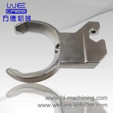 Fundición a presión de aluminio, piezas de comunicación por satélite, piezas de fundición a presión de precisión