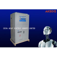 NEW electrical Voltage regulatorr sbw three phase 150kva