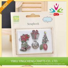 Дешевые объемных рождественские подарки для 2014