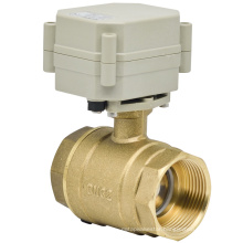 Electric Actuator Valve (T32-B2-A)