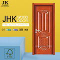 JHK-Melamine Laminate Acrylic Sliding Old Doors For Sale