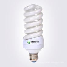 T4 volle gewundene Birne 26W Energiesparlampe