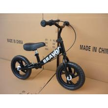 Neue Art Gleichgewicht Fahrrad Kick Fahrrad 12inches EVA Reifen gute Qualität mit EN 71 Zertifizierung Gleichgewicht Fahrrad Kinder Gleichgewicht Fahrrad
