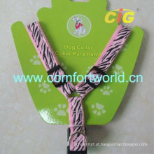 Moda novo design bonito amor bonito útil pet china Dog Harness