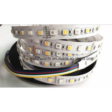 SMD5050 360LEDs RGB Double Color Ww&Pw 5 Colors LED Strip