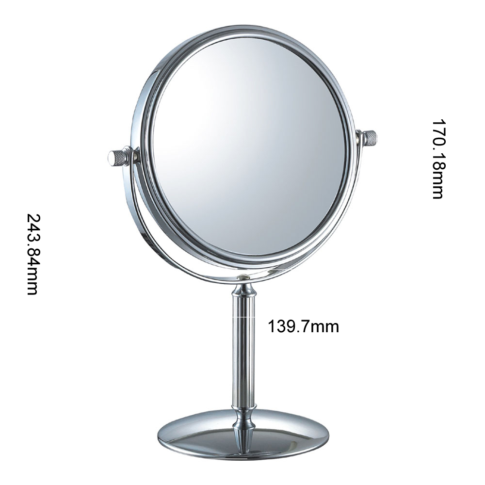 beauty table mirror