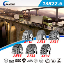 Neumáticos de TBR resistente baratos neumáticos del carro, neumático Radial del carro