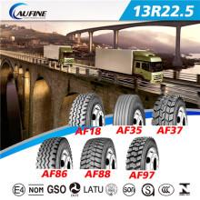 TBR pneus baratos pesados, pneus de caminhão, pneu Radial do caminhão
