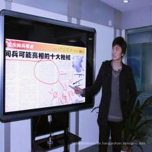 Intelligentes interaktives Whiteboard für ausländische Freunde