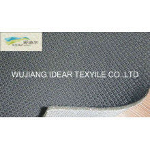 Sponge Bonded knitted Fabric for Upholstery
