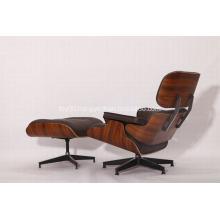 Premium Quality Replica Eames lounge chair