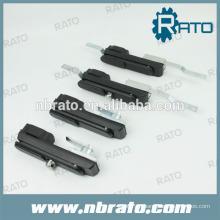 RCL-210 Black Cabinet Push Type Lock