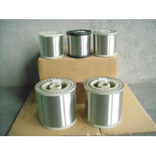 Copper Clad Steel CCS Wire (CCS-0.12mm to CCS-3.00mm)