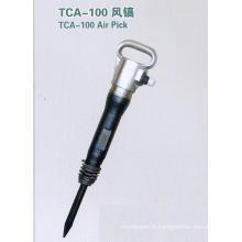 Sélection d'air TCA-100